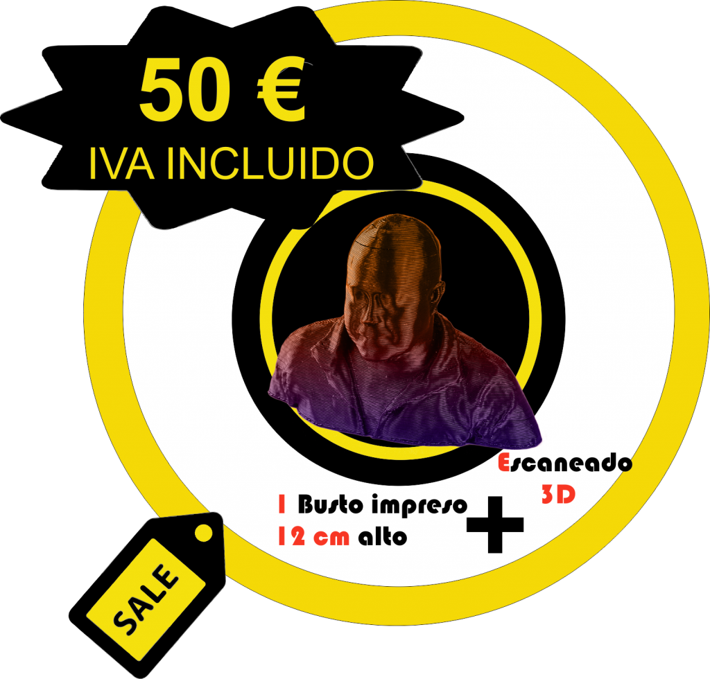 Black Friday Busto