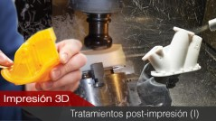 Tratamientos superficiales post-impresión (I). Tratamientos mecánicos.